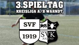 Niederlage beim SV Fürstenhausen