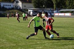 Drei Punkte gegen Ay Yildiz II