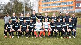 Niederlage gegen VFB Luisenthal